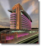 Project: Motor City Casino